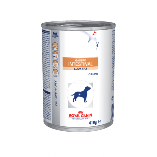 Royal Canin Gastro Intestinal Low Fat Wet