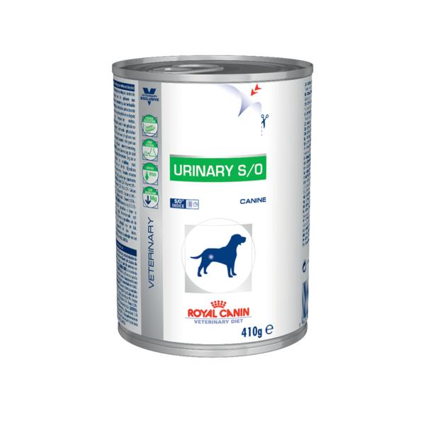 Royal Canin Urinary S/O ? Can