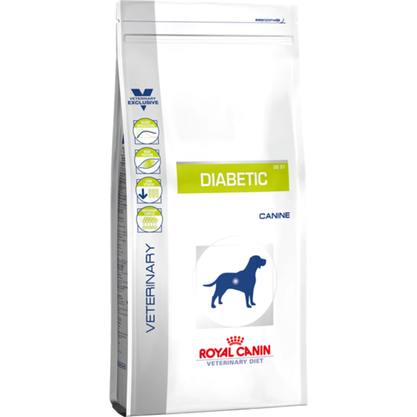 Royal Canin Diabetic Dog