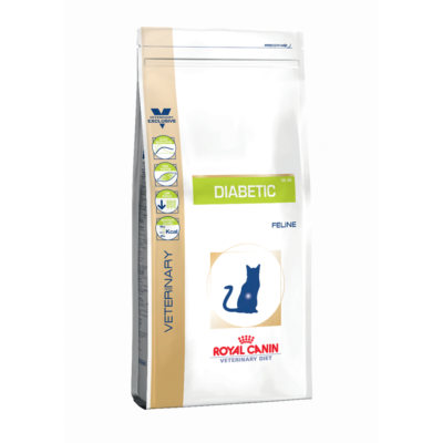 Royal Canin Diabetic DS46