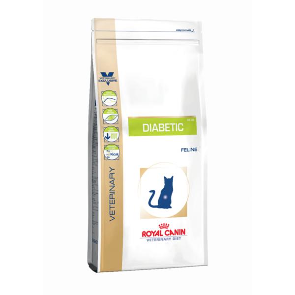 Royal Canin Diabetic DS46