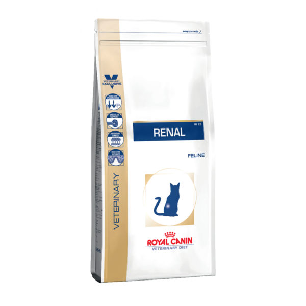 Royal Canin Renal Dry