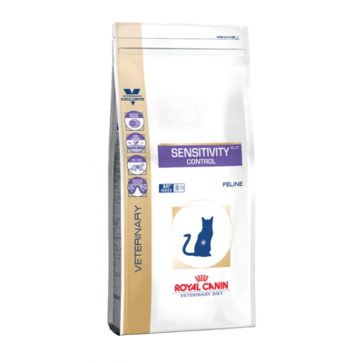 Royal Canin Sensitivity Control SC 27