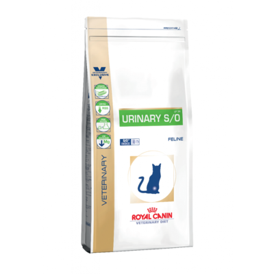 Royal Canin Urinary S/O LP 34