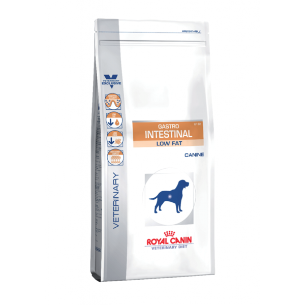 Royal Canin Gastro Intestinal Low Fat Dry