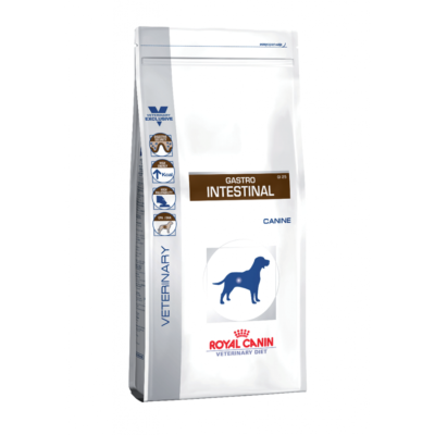 Royal Canin Gastro Intestinal Dry