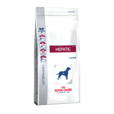 Royal Canin Hepatic Dry