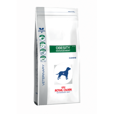 Royal Canin Obesity Management Dry
