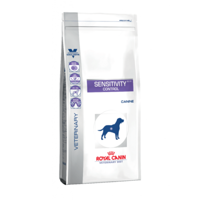 Royal Canin Sensitivity Control SC 21